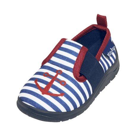 Pantoffel Maritiem