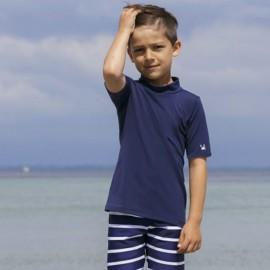 UV Shirt Blue