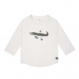 UV Shirt Crocodile - lange mouwen - lassig
