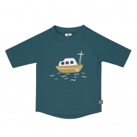 UV Shirt Boat - korte mouw - Lassig - UPF50+