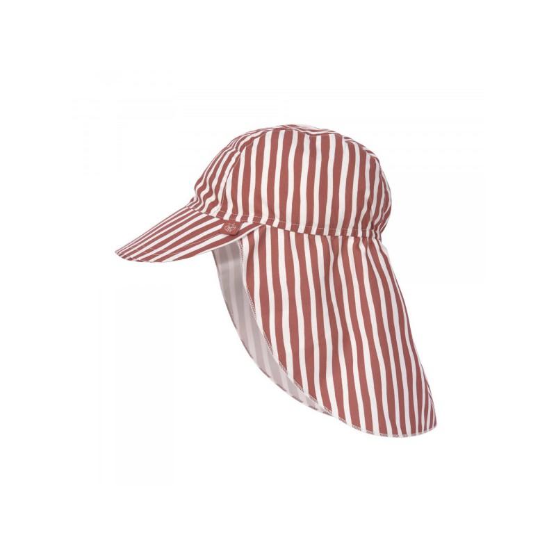 Zonnepet Red Stripe - UPF50+