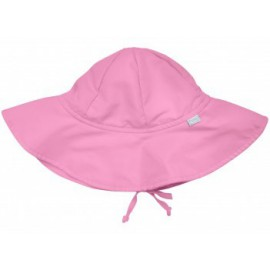 UV Hat Light Pink