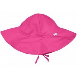 UV Hat Hot Pink