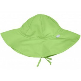 UV Hat Green