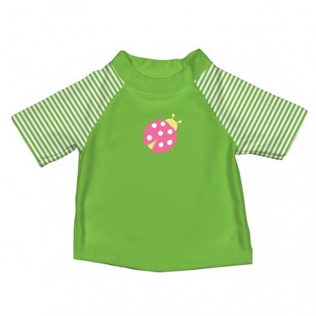 UV shirt baby Lieveheersbeestje