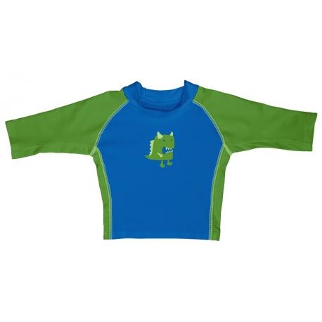 UV shirt Monster Baby driekwarts mouw