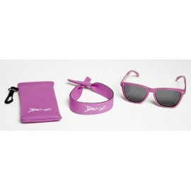 JuniorBanz - Flyer Pink