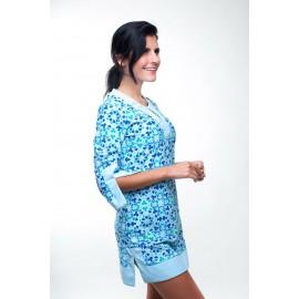 UV jurkje blue Seaglass