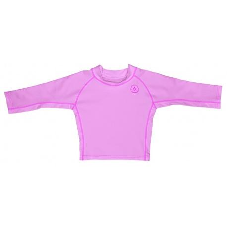 UV shirt paars lange mouwen