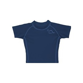 UV shirt navy
