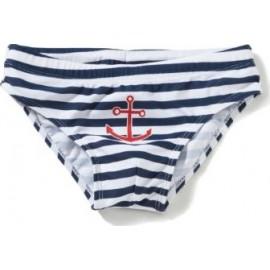 Zwembroek jongens maritiem