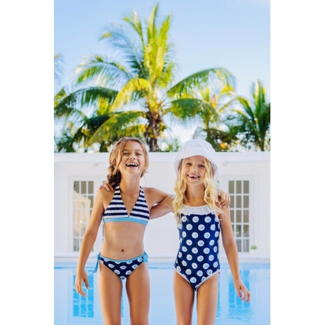 UV shirt rits & bikini Cats eye