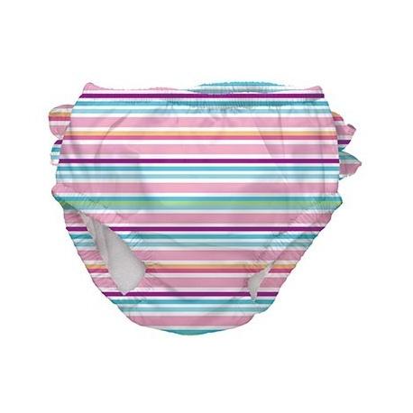 UV zwemluier multistripe