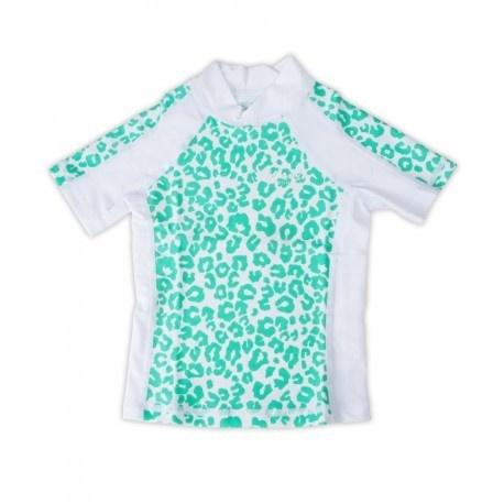 UV shirt Lovely Leopard