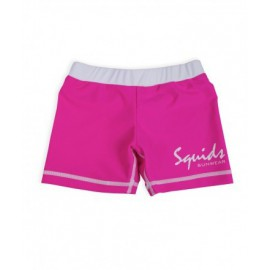 Zwemshort Pink Power