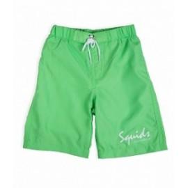 Jongens zwembroek Green