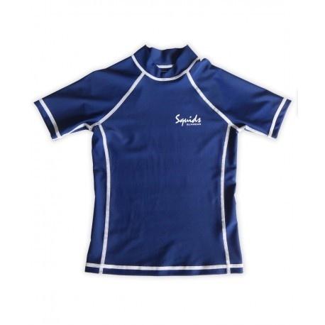 UV shirt Sailing Blue