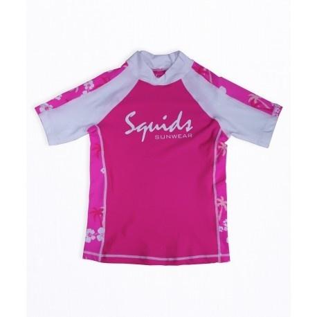 UV shirt Pink Power