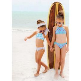 Meisjes Bikini Aquaberry