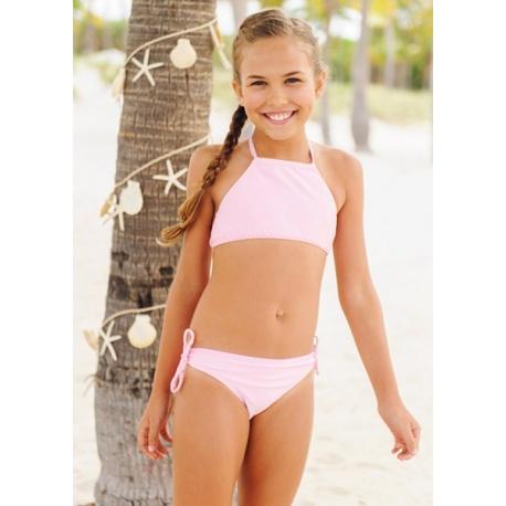Meisjes Bikini Ballet Pink