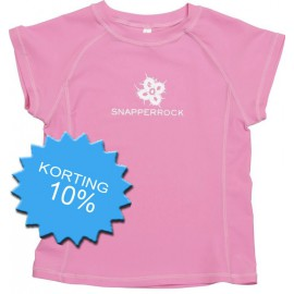 UV shirt Pink