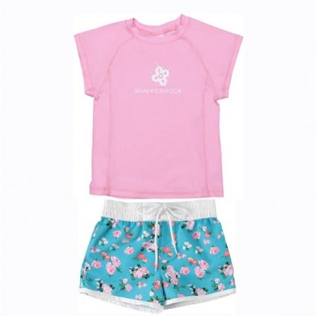 UV shirt roze_zwemshort_vintage.jpg