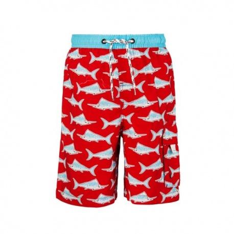 Zwembroek Jongens Swordfish