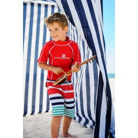 zwemshort Nautical Stripe
