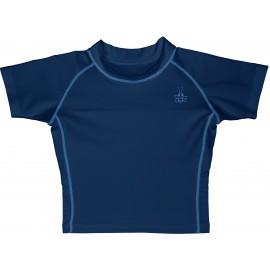 UV shirt Blauw