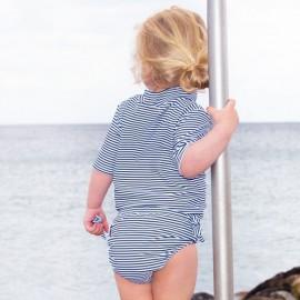 UV shirt kind Stripe | UV zwemshirt Stripe