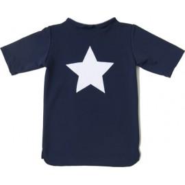 UV shirt Blue | UV zwemshirt Blue
