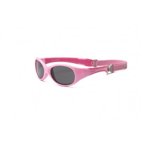 Kinder Zonnebril Roze RKS