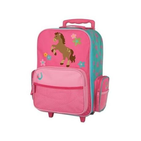 Koffer Horse