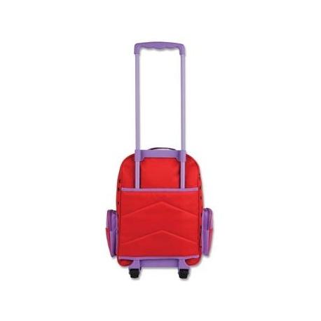 Koffer Lieveheersbeestje