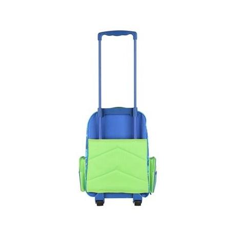 Koffer Haai
