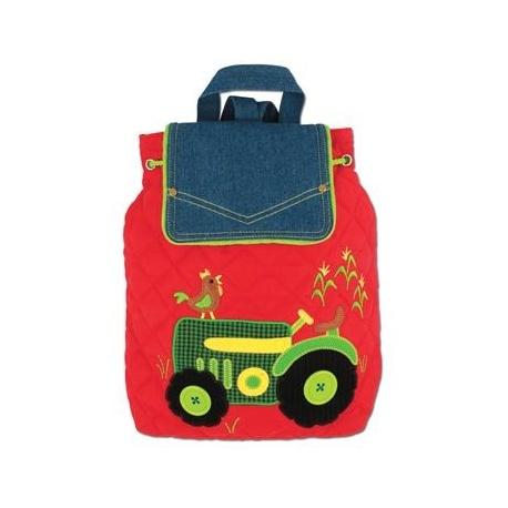 80ab26c5aec Rugzak kind Traktor | Kinderrugzak Traktor online kopen bij ...