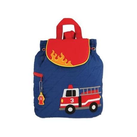 2b6d22b6ab3 Rugzak kind Brandweer | Kinderrugzak Brandweer online kopen bij ...