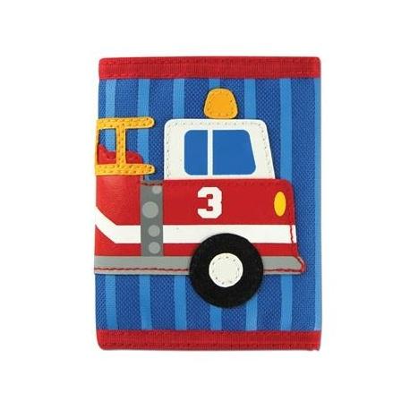 Brandweer Portemonnee