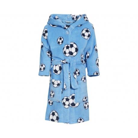 Kinderbadjas Voetbal