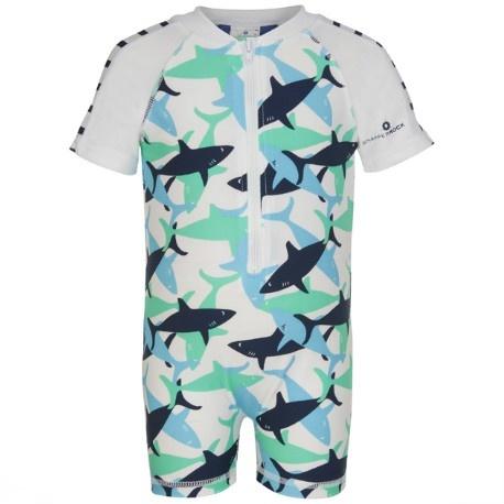 UV pakje Shark