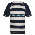 UV shirt shark