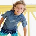 UV shirt Grey