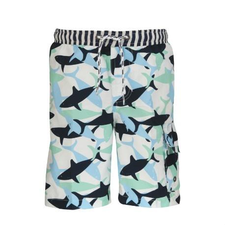 Zwembroek Shark