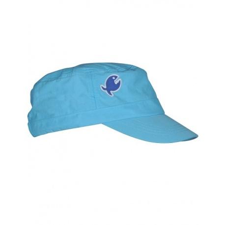 UV Zonnehoed blauw