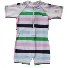 UV baby badpak Riviera Stripe