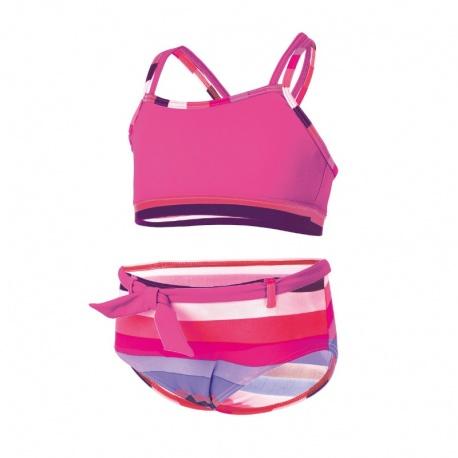 Bikini Ticky ColorKids Pink Glo