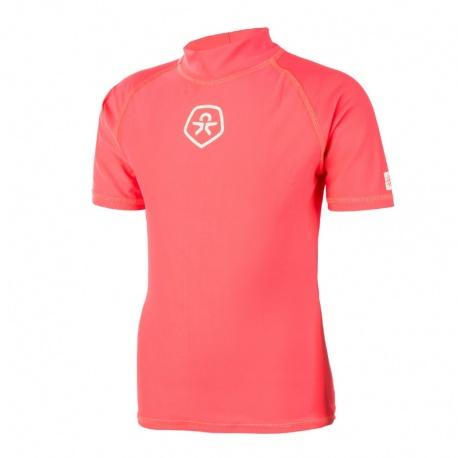 UV shirt Coral