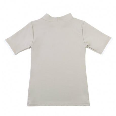 UV shirt Cappucinno