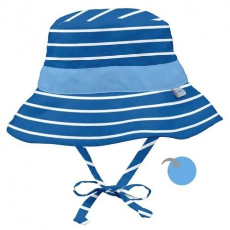 Zonnehoedje Royal blue