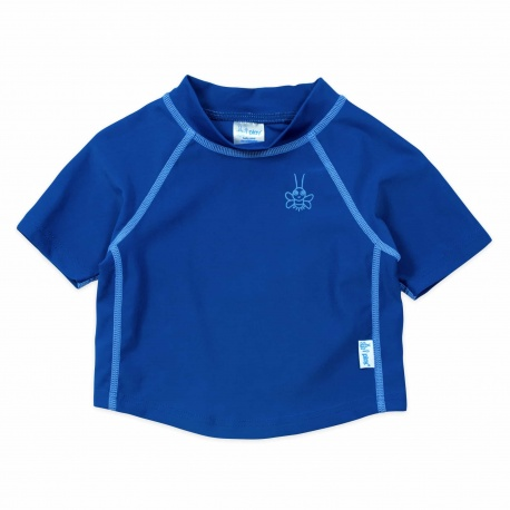 UV shirt royal Blue